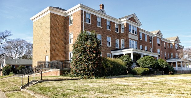 The building and property located at the North Side intersection of Chamberlayne Avenue and Brookland Park Boulevard sold for $875,000 on Oct. 30.