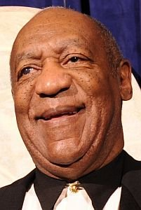 Bill Cosby is firing back.