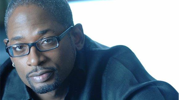 TC Carson stars in 'Golden Fruit'