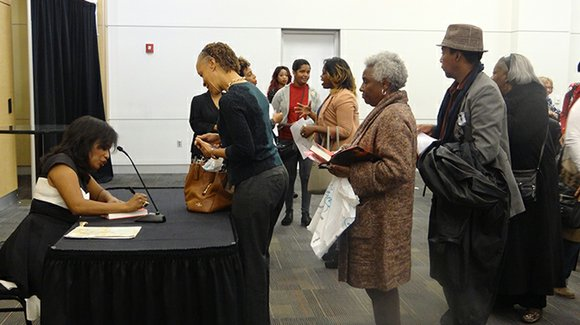 Stanford professor and author shines light on racial 'passing' at NCRM event.