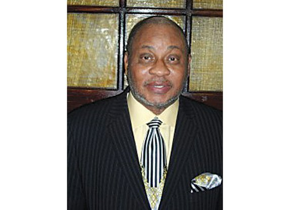 The Rev. Elmore E. Warren Jr., a Richmond native and pastor of Whitestone Baptist Church in Baltimore, is scheduled to ...