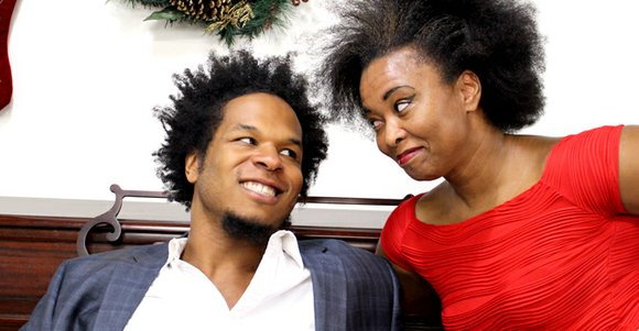 "In the musical Naughty but Nice, The Soul Rep Theater Company – and ""Ms. D,"" the fictitious proprietor of equally ..."