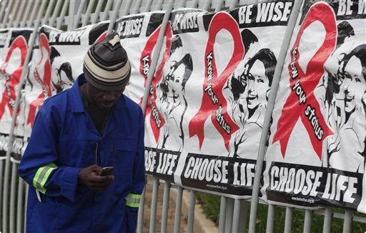 To win the war on HIV/AIDS; to achieve the three zeroes; we cannot approach the epidemic as a standalone public ...