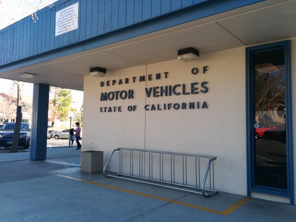With the New Year just around the corner, the California Department of Motor Vehicles (DMV) wants to inform the public ...