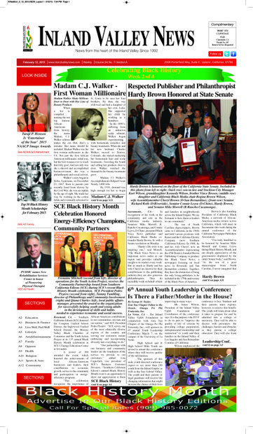 IVN February 12, 2015 Edition
