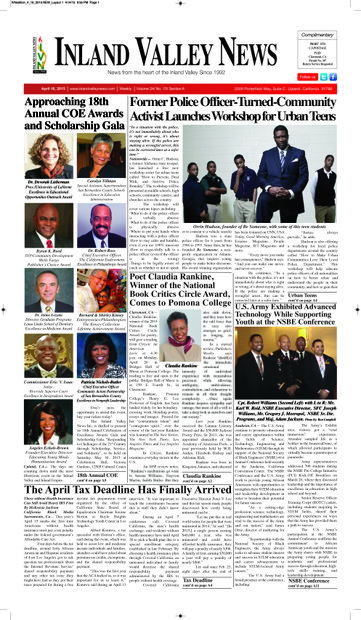 IVN April 16, 2015 Edition