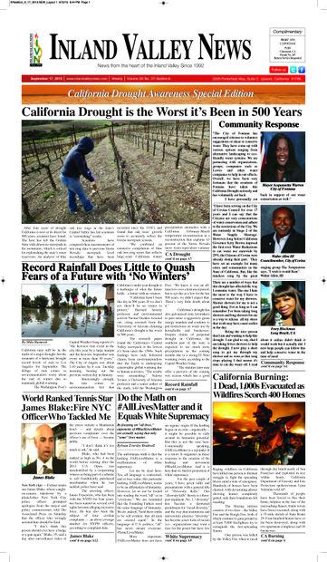 IVN September 17, 2015 Edition