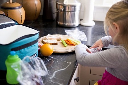 If you've been wanting to talk to your kids about healthy habits for life, New Year's resolutions are the perfect ...