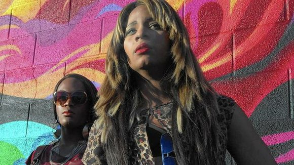"Made on a tiny budget of $100,000, ""Tangerine"" is the quintessentially Hollywood picture."