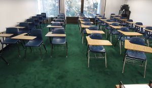Classroom/education