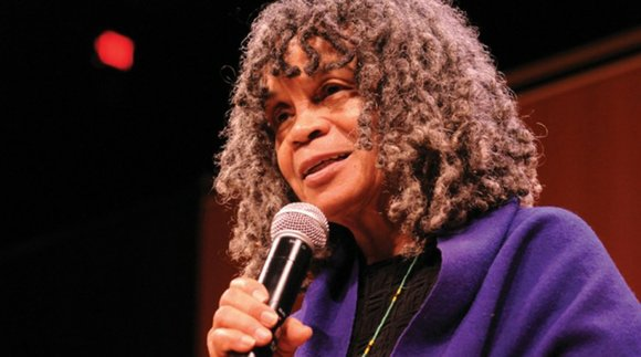 "ADIFF 2015 Closing Night film ""BaddDDD Sonia Sanchez"" will be one of the highlights of the ""Best of ADIFF"" program ..."
