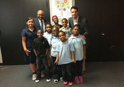 Boys & Girls Clubs of America (BGCA) and Comcast NBCUniversal announced that the Comcast Foundation has invested more than $3 ...