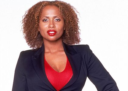 lisa nicole carson net worth