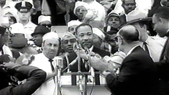 Here's a look at Martin Luther King Jr. Day, a federal holiday that falls on the third Monday in January.