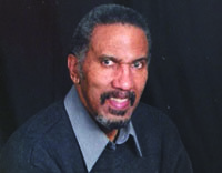 Arnold Anthony Pitre was born on Nov. 20, 1945 in Vanport to William Joseph Pitre and Wilma Lee Pitre.