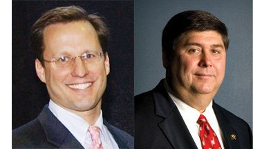 "U.S. Rep. David A. ""Dave"" Brat, R-Henrico, could face a Republican challenger in his bid for a second two-year term ..."