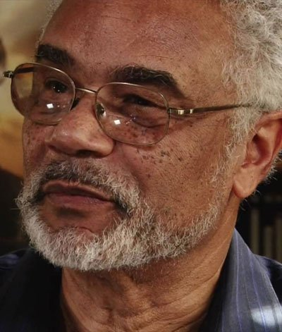 Clayborne Carson is a scholar activist who's dedicated his life to chronicling the history of the Civil Rights Movement in ...