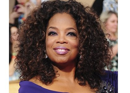 Oprah Winfrey is one of the most successful people on the planet, and she just gave a group of college ...