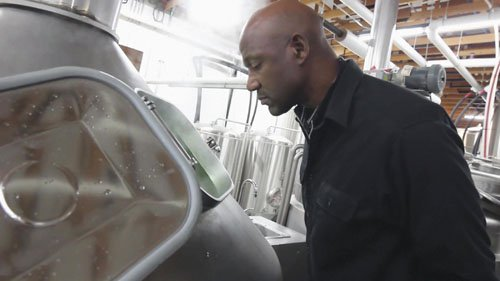 Former NBA and Portland Trail Blazer point guard Terry Porter has teamed up with Gilgamesh Brewing of Salem to create ...