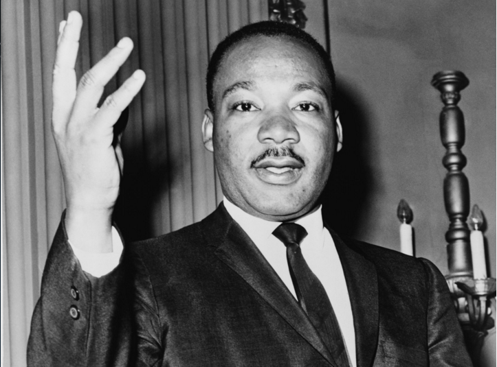 What Would Dr Martin Luther King Jr Do With Trump S Lawlessness