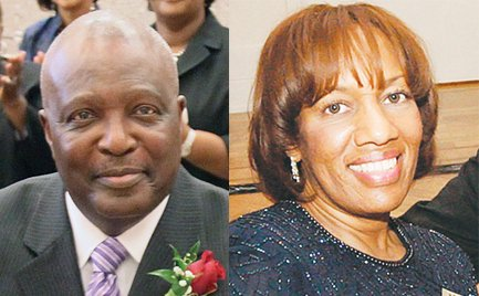 Two veteran Richmond judges will be among the honorees at the 14th Annual Dr. Martin Luther King Jr. Drum Major ...