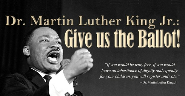 human freedom and rights theories and ideas of martin luther king Not only did martin luther king there are also unsubstantiated theories that king's assassination may have been part of a i tend to favor king's ideas.