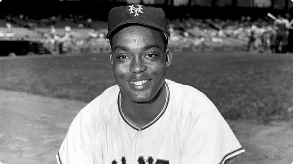 Monte Irvin, a trailblazing baseball star and the oldest surviving Negro Leagues player, died Tuesday, Jan. 12, 2016, of natural ...