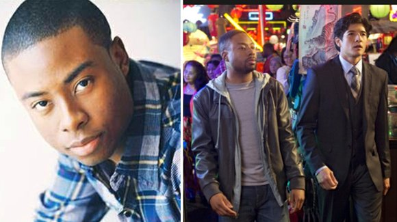 "Justin Hires: The ""Rush Hour"" Interview."
