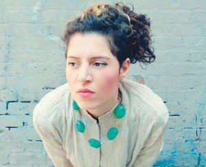 R&B soul songstress Emily King will bring her lush vocals and pop funk tunes to Doug Fir Lounge on Tuesday, ...