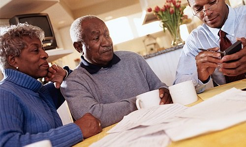 Is an annuity is a good way for seniors to increase their income in retirement?--S.N.