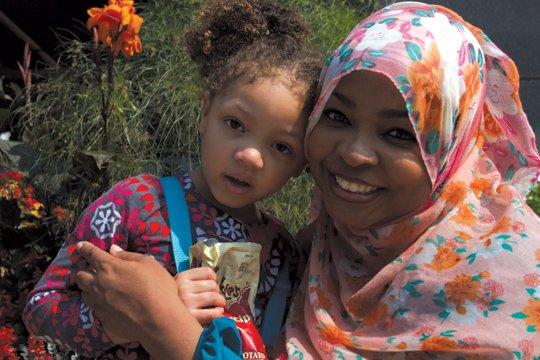 Spotsylvania muslim