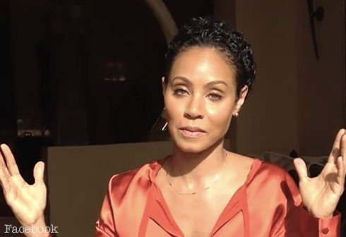 With the Academy Awards ceremony set to take place in a few weeks, Jada Pinkett-Smith has found one more Oscar ...