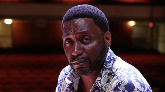 "Big Daddy Kane takes to the big screen in ""Exposed,"" a thriller about a detective (played by Keanu Reeves) who ..."