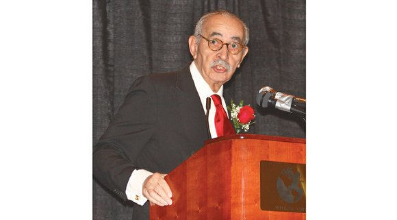 Civil rights icon and Virginia Union University alumnus Dr. Wyatt Tee Walker will be honored at events on the campus ...