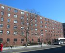 Maria Isabel Housing in the Bronx