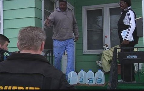 Michigan Attorney General Bill Schuette and the Flint water investigation team are expected to announce the first criminal charges Wednesday ...