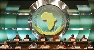 """""""Corruption"""" is the theme of this year's African Union Summit to be held next month in the capital of Mauritania—a ..."""