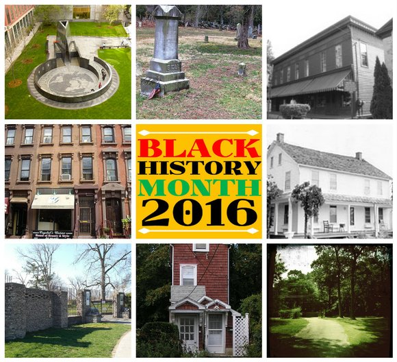 The Association for the Study of African American Life and History (ASALH) announced the theme for Black History Month 2016 ...