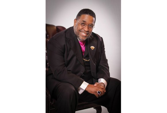 Bishop Rudolph W. McKissick Jr., senior pastor of Bethel Baptist Institutional Church in Jacksonville, Fla., will speak at Virginia Union ...