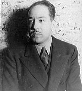 Feb 1 is the first day of Black History Month and the birthday of Langston Hughes, the poet and leading ...