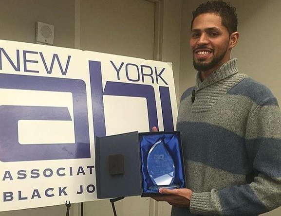 Journalist and former New York Association of Black Journalists President Michael J. Feeney has died.