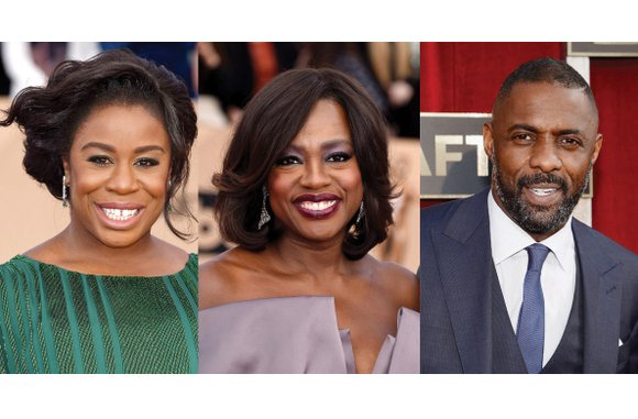 In a flurry of wins at the Screen Actors Guild Awards and the Sundance Film Festival, diversity made a comeback. ...