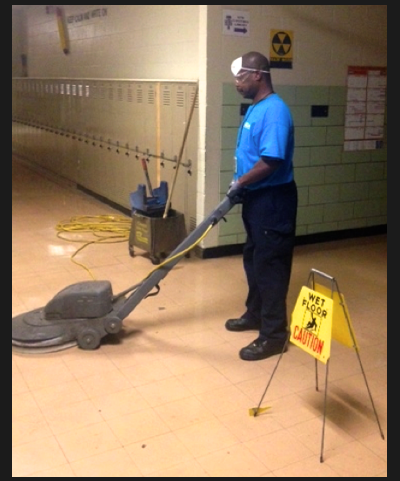 GCA Services turns custodial contracts into opportunities for Memphis