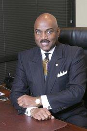 Charles Sims Jr., CMFC, LUTCF