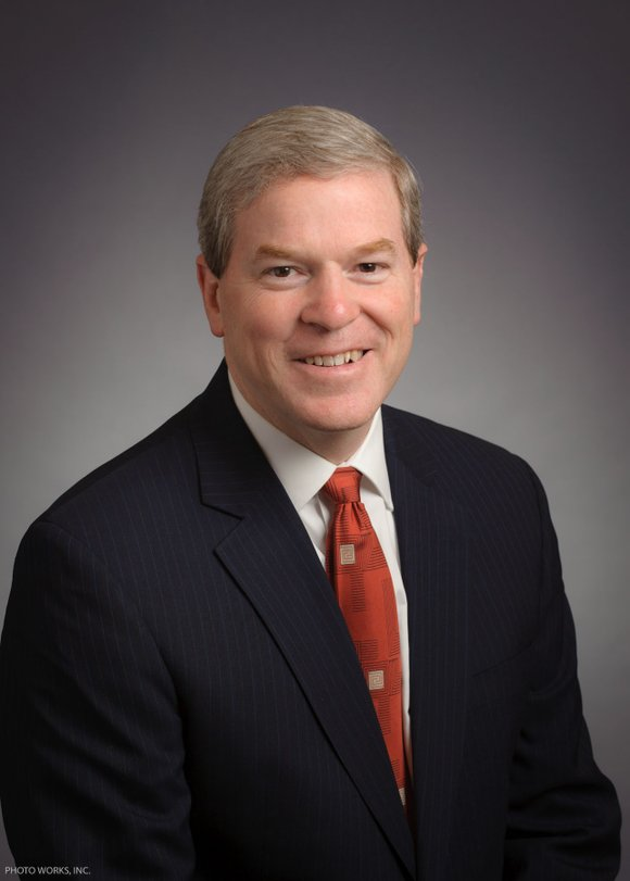 In June Lewis University will welcome its first new president in 28 years, Dr. David Livingston.