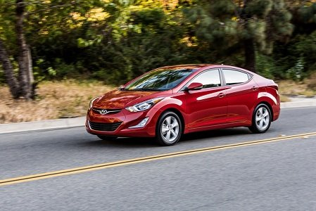 Hyundai Has A Real Deal Waiting For You In Its Showrooms The 2016 Elantra Value