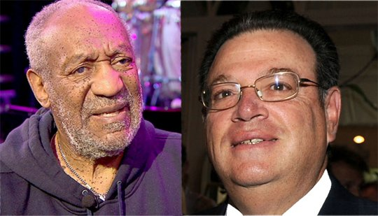 Bill Cosby's former attorney was dismissed today from a defamation lawsuit filed against him and the comedian by former model ...