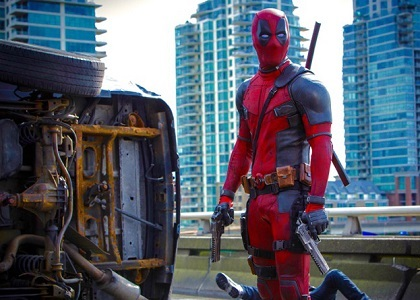Movie review deadpool the baltimore times online for What are the showtimes for deadpool