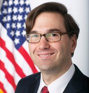 Chairman of the Council of Economic Advisers Jason Furman
