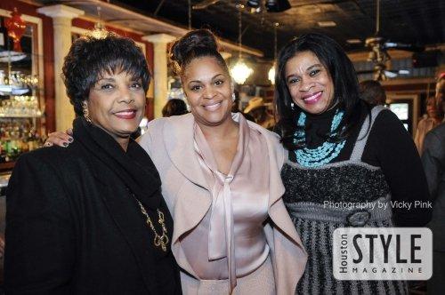 Judge Hilary Green's Fundraising Reception |Houston Style ... Hilary Green Instagram